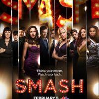 Smash menacé ? Debra Messing trouve un nouveau rôle