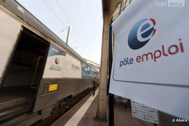 En février 2013, le taux de chômage grimpe encore et le moral des Français est en berne