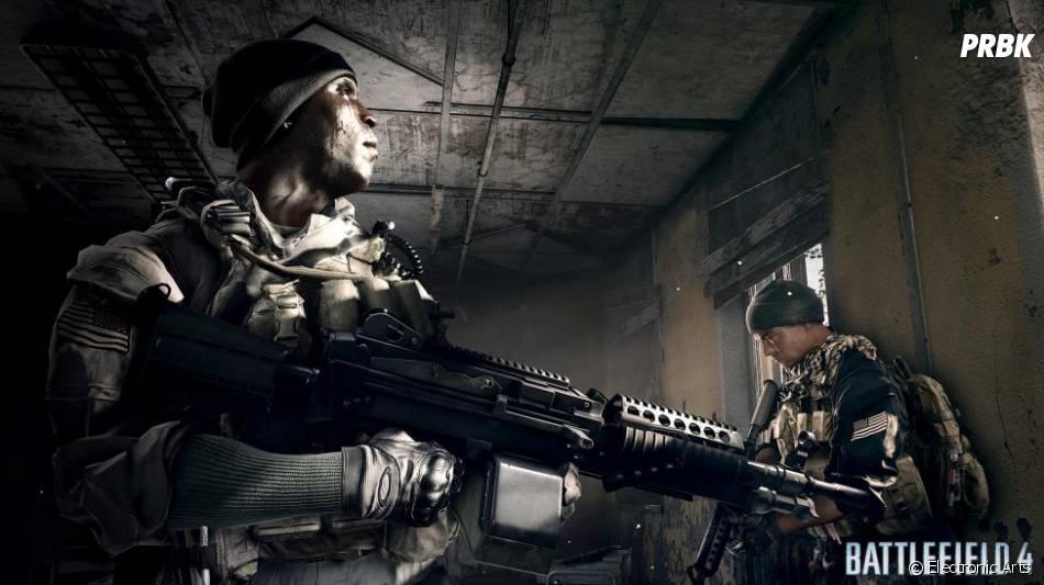 Battlefield 4 bénéficie du savoir-faire de DICE