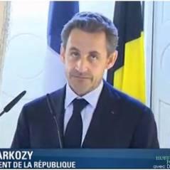 Nicolas Sarkozy à Bruxelles : clin d'oeil à l'exil de Depardieu