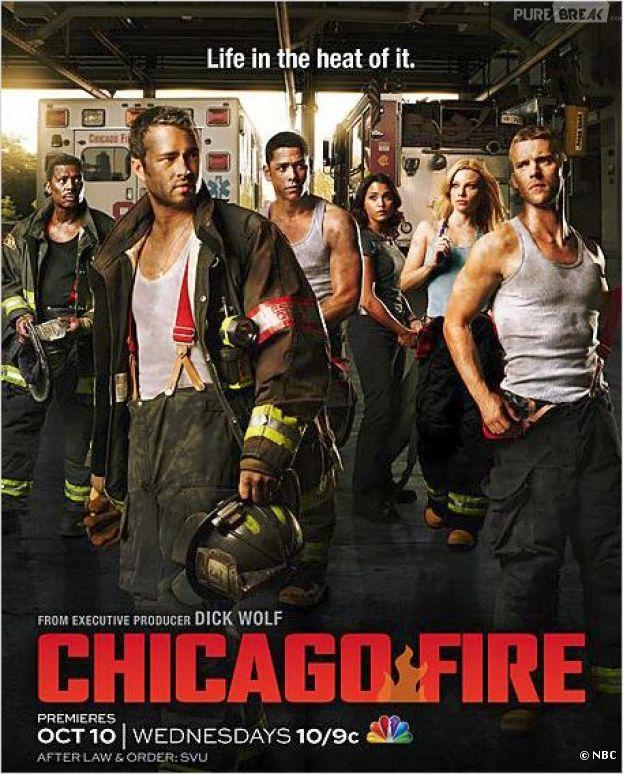 Chicago Fire pourrait avoir un spin-off