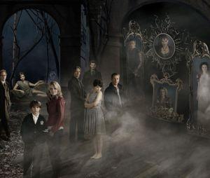 Le spin-off de Once Upon a Time pour remplacer la série pendant la pause hivernale