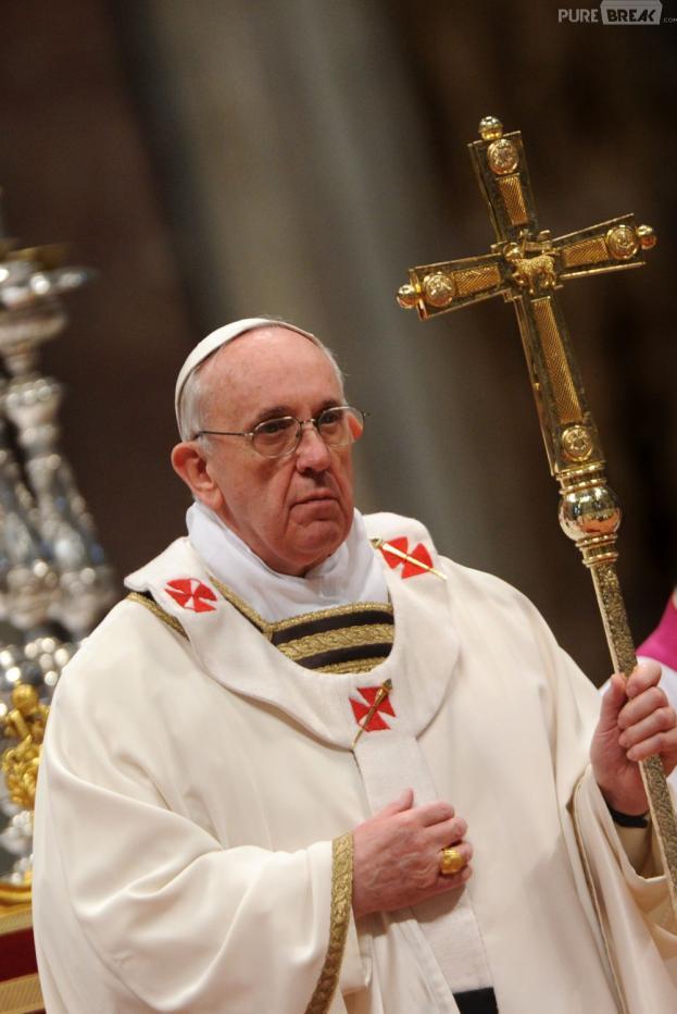 Le pape François modernise Pâques