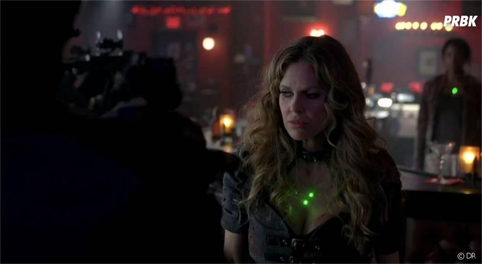 Pam et les vampires menacés dans True Blood