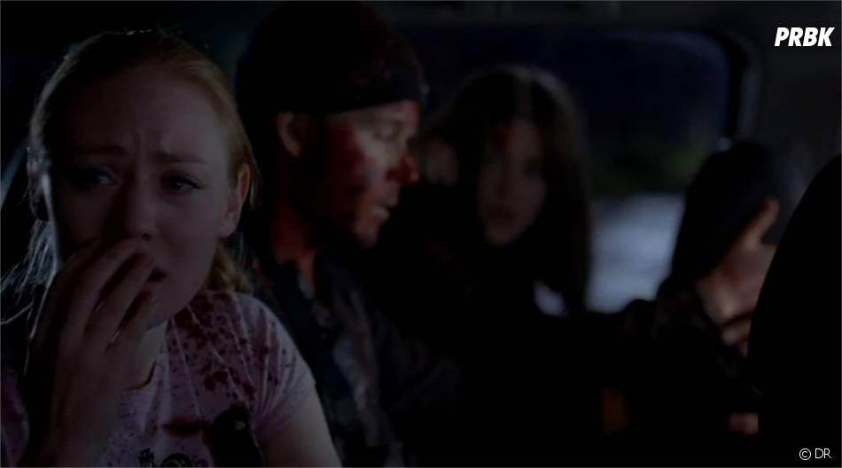 Tout le monde devrit réussir à quitter la Vampire Authority dans True Blood