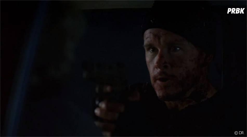 Jason toujours sur les nerfs dans True Blood