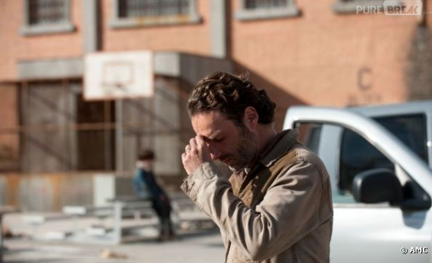 Un final décevant pour la saison 3 de The Walking Dead