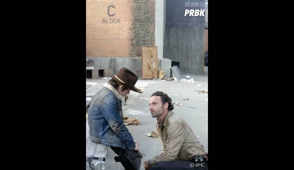 Grosse évolution à venir pour Carl