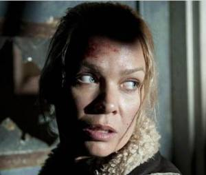 Andrea est morte dans The Walking Dead