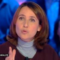 """Les Ch'tis ? """"Ca ne couche pas assez"""" pour Alexia Laroche-Joubert"""