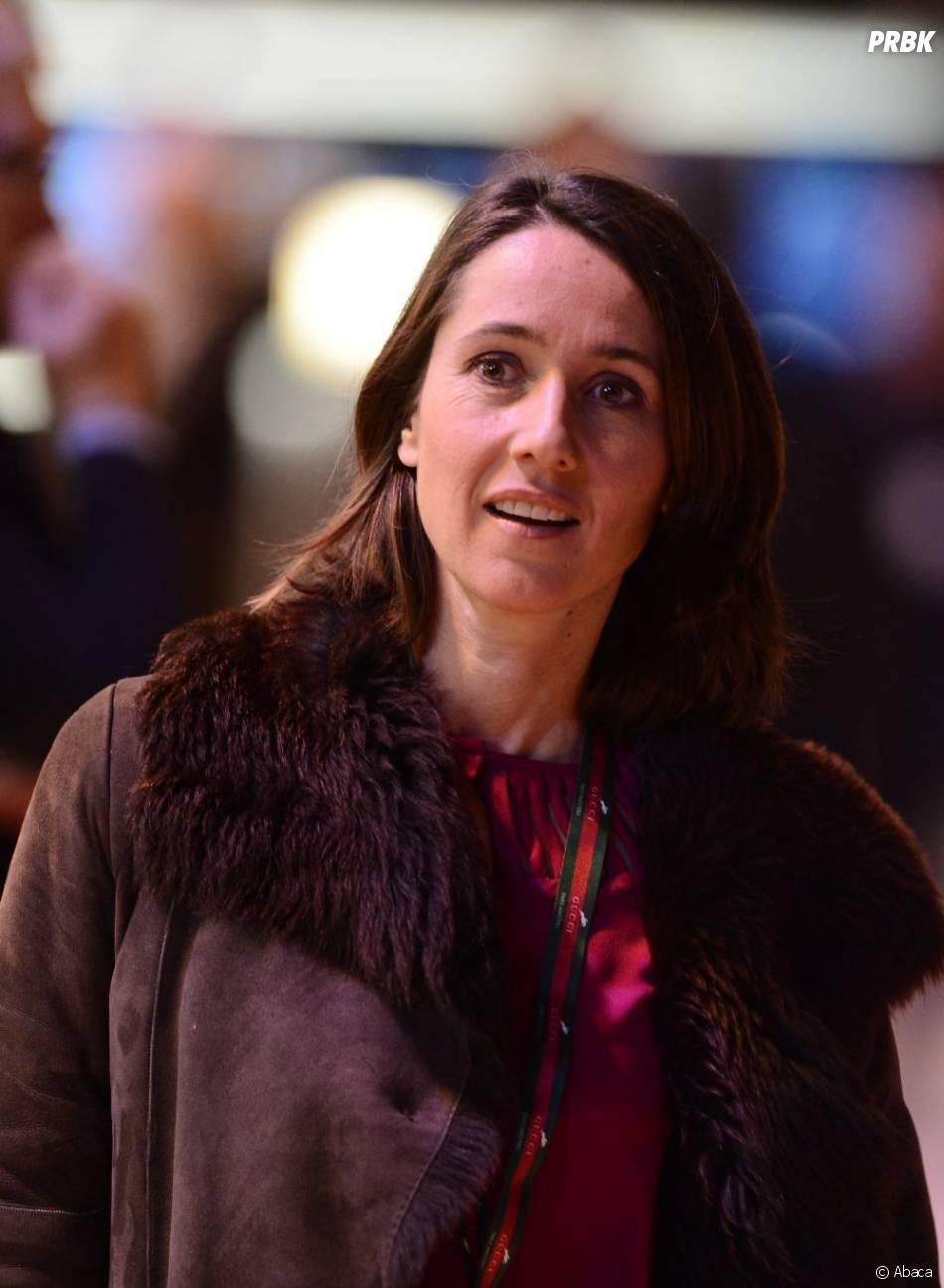 Alexia Laroche Joubert trouve que la libido des Ch'tis n'est pas au top