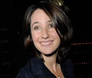 Alexia Laroche Joubert trouve que ça ne couche pas assez dans Les Ch'tis