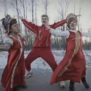 Little Big - Everyday I'm Drinking : le clip russe avec des nains et le sosie de Tony Vairelles