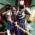 Killer is Dead promet des combats explosifs