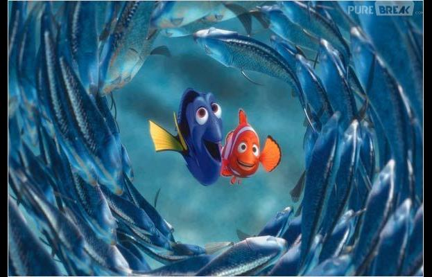 Le Monde de Nemo aura une suite