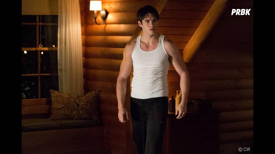 Jeremy devrait revenir dans Vampire Diaries