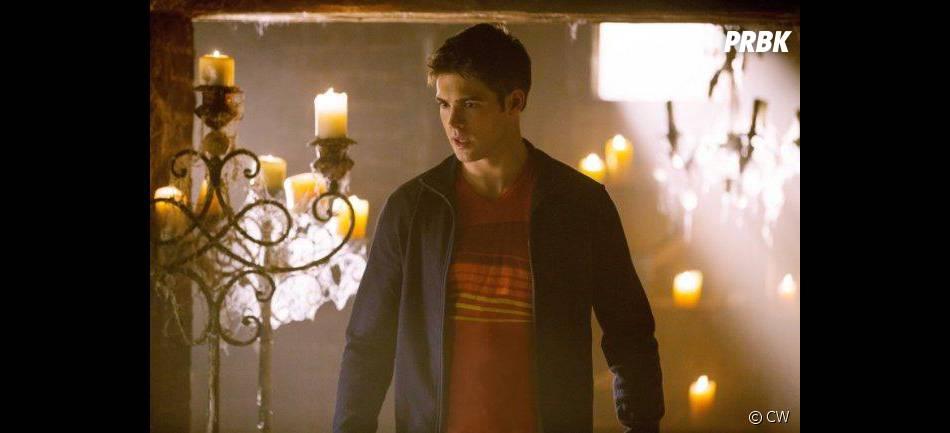 Jeremy reviendra-t-il dans un flashback dans Vampire Diaries ?