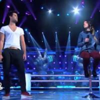 Florent Torres VS Fanny Melili (The Voice 2) : Un duo magique sur une reprise de Grégory Lemarchal