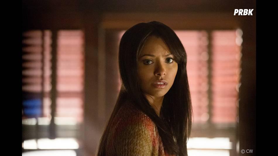 Bonnie va-t-elle étudier au Whitemore College dans la prochaine saison de Vampire Diaries ?