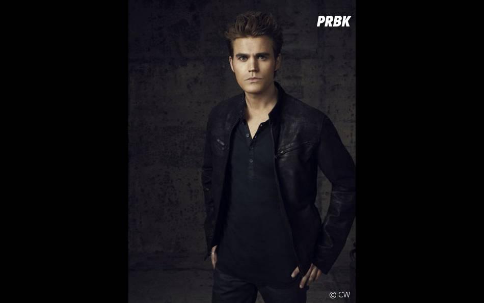 Quel futur pour Stefan dans Vampire Diaries ?