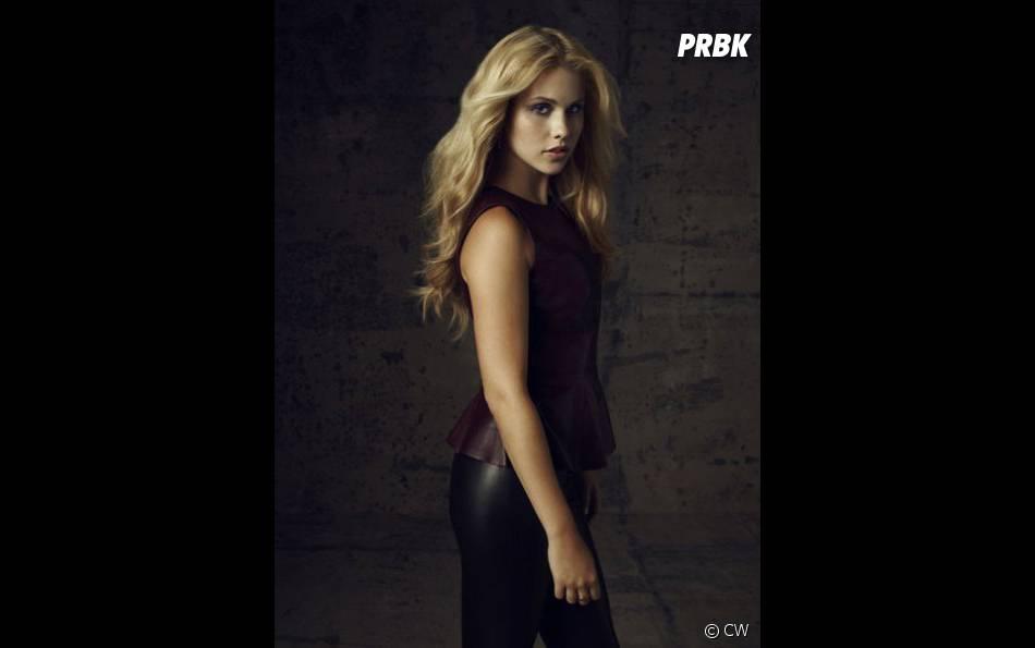 Rebekah à la Nouvelle-Orléans l'an prochain ?