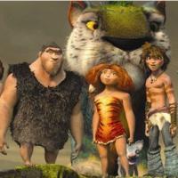 Les Croods : une famille préhistoriquement drôle et émouvante (CRITIQUE)