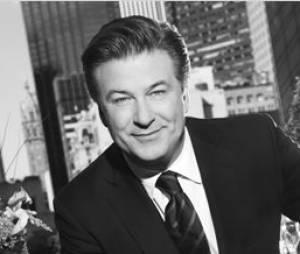 Baldwin pourrait devenir animateur