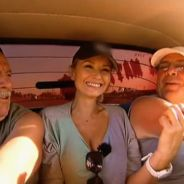 Pékin Express 2013 : triche ou chance pour Adriana, Roger et René ? On a retrouvé l'une des touristes françaises