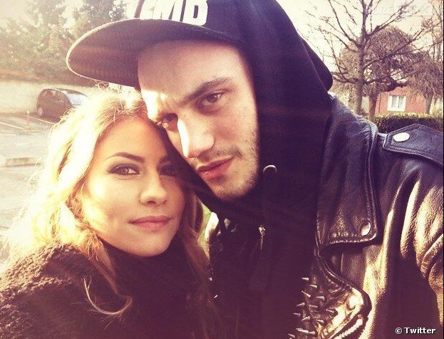 Julien et Fanny étaient présents sur le plateau des Anges de la télé-réalité 5, Le Mag sur NRJ12.