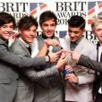 Les One Direction n'ont pas fini de se moquer d'Harry Styles
