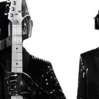 Daft Punk : relooking par Yves Saint Laurent avant la sortie de Get Lucky