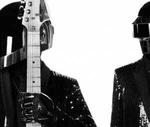 Yves Saint Laurent et Daft Punk
