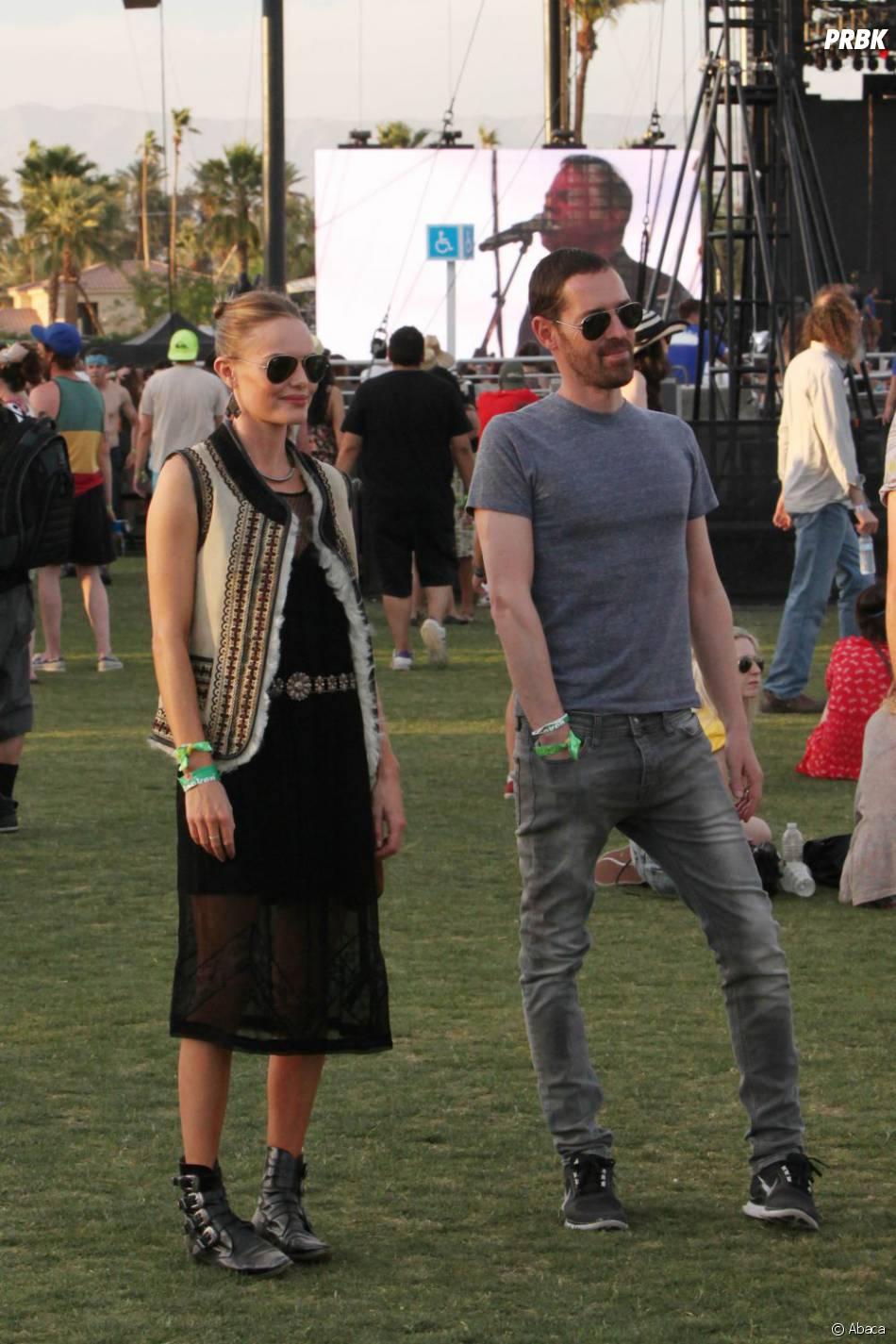 Kate Bosworth, Coachella 12-14 avril 2013