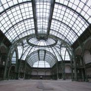 Grand Palais : la Nef transformée en ciné drive-in géant en juin