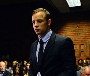 Oscar Pistorius a été surpris en train de faire la fête dans un restaurant de Johannesburg