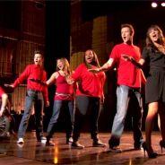 Glee saison 4 : dans les coulisses de l'épisode 19 (SPOILER)