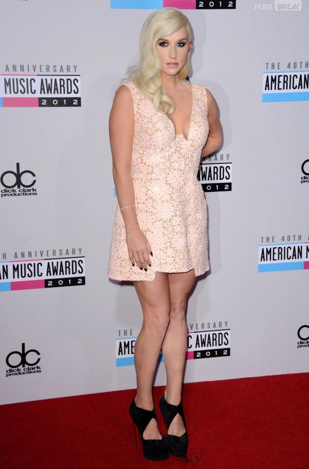 Kesha et Harry Styles s'envoient des textos