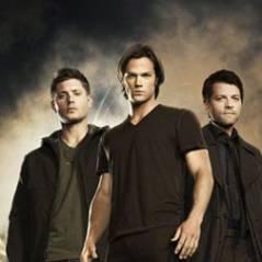 Supernatural saison 8 : retrouvailles dangereuses pour une fin hallucinante (SPOILER)