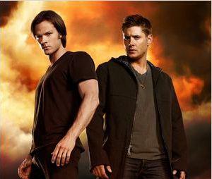 Les frères Winchester vont souffrir