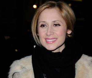 Lara Fabian aide aussi Florent Pagny à coacher les candidats dans The Voice 2