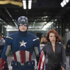 """The Avengers 2 : une suite """"terrible"""" en tournage dès 2014"""
