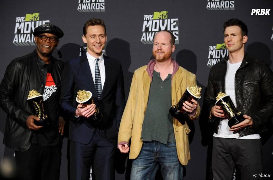Joss Whedon sait déjà de quoi parlera Avengers 2