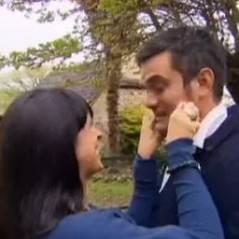 L'amour est dans les pré 7 : Pierre et Frédérique parents d'un petit Gabriel