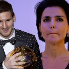 Lionel Messi : Rachida Dati prête à arrêter la politique pour lui