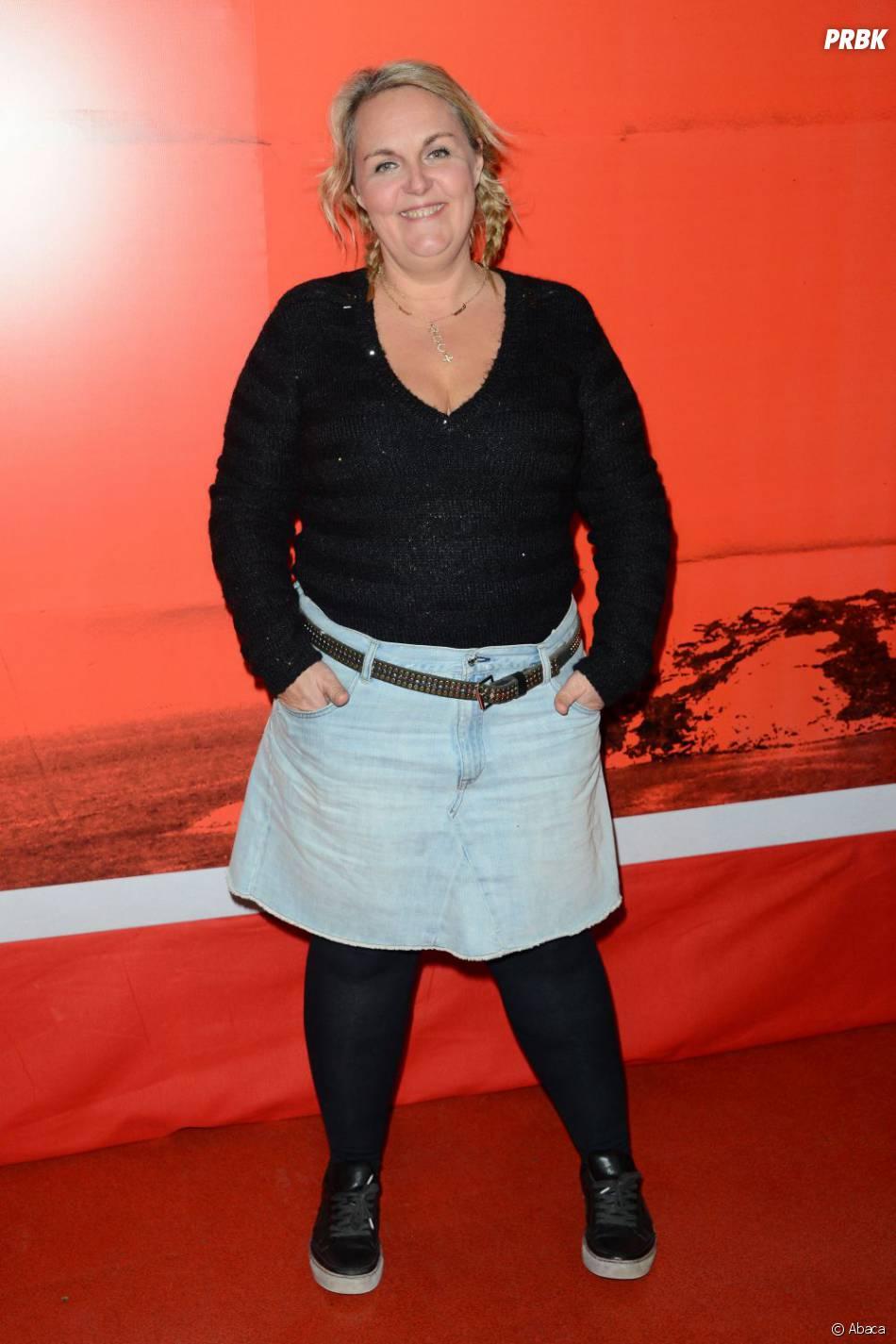 """Valérie Damidot , bientôt aux commandes de """"On en parle ou pas?"""" sur M6"""