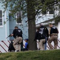 Attentats de Boston : le deuxième suspect arrêté après une journée de traque