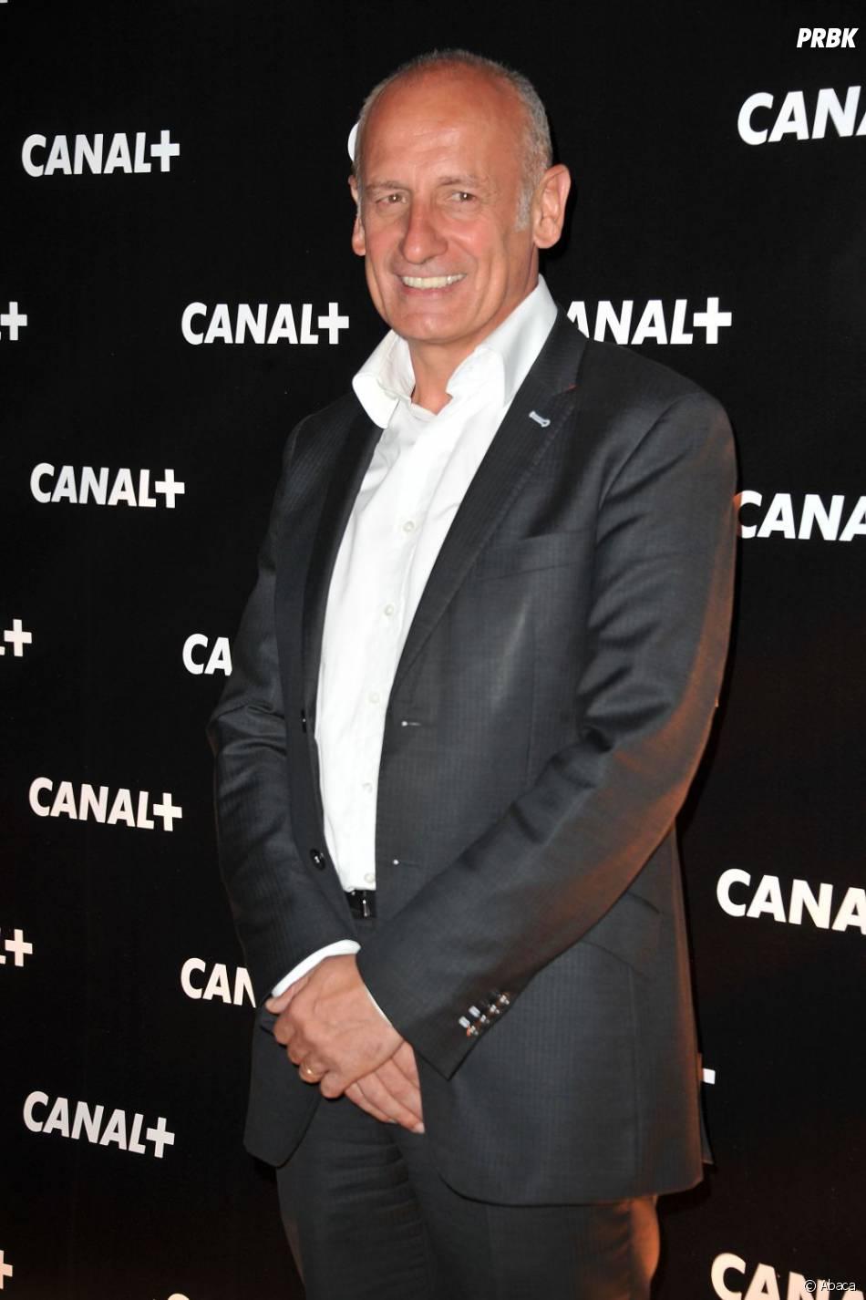 """Jean-Michel Aphatie ne se reconnaît pas dans le livre """"On/Off"""""""