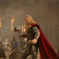Thor 2 : trailer destructeur pour le héros Marvel