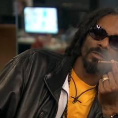 Snoop Dogg : freestyle fumant en direct sur un plateau de télé