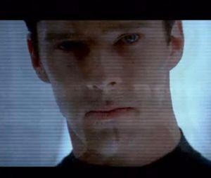 John Harrison (Benedict Cumberbatch), plus menaçant que jamais pour la promo virale de Star Trek 2